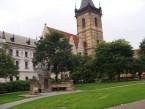 Karlovo náměstí, Praha 2